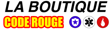 La boutique Code Rouge